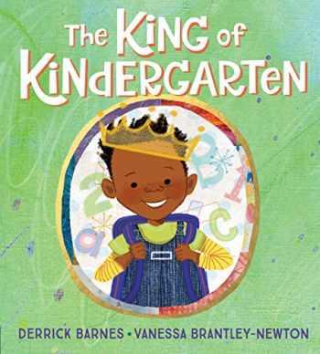 9781524740740-1524740748-The King of Kindergarten