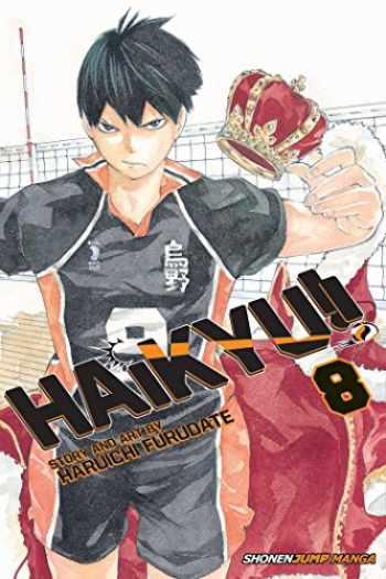 9781421590981-1421590980-Haikyu!!, Vol. 8 (8)