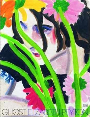 9783775727976-3775727973-Elizabeth Peyton: Ghost: Works on Paper