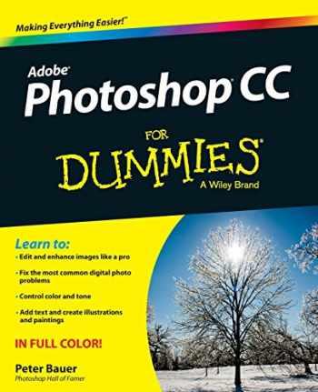 9781118645758-1118645758-Photoshop CC For Dummies