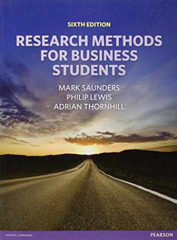 9780273750758-0273750755-Research Methods for Business Students