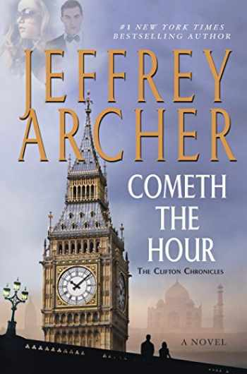 9781410485335-1410485331-Cometh the Hour (The Clifton Chronicles)