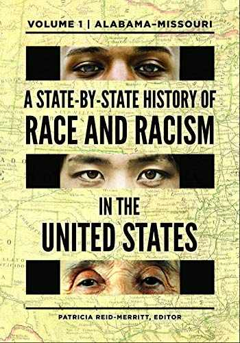 9781440856006-1440856001-A State-by-State History of Race and Racism in the United States [2 volumes]