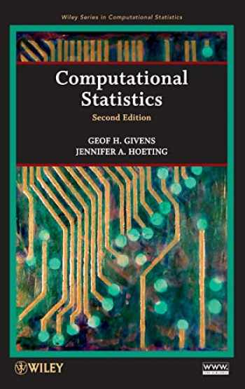 9780470533314-0470533315-Computational Statistics