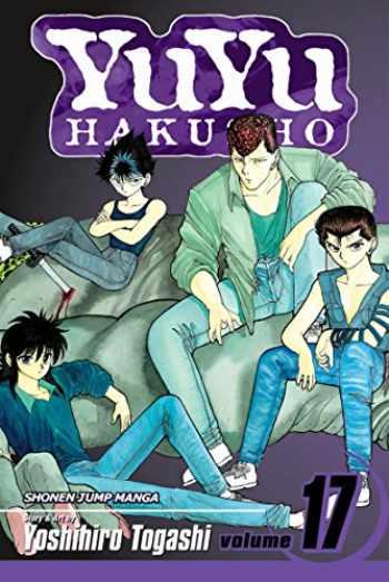 9781421524481-1421524481-YuYu Hakusho, Vol. 17 (17)