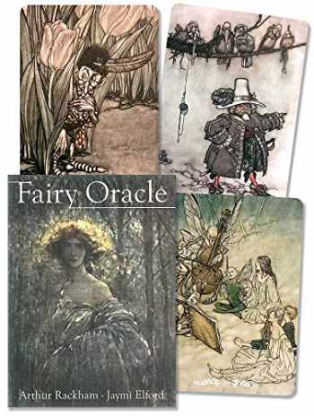 9780738759814-0738759813-Fairy Oracle