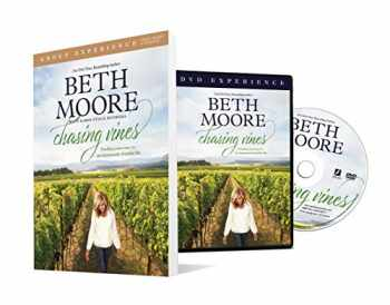 9781496443625-1496443624-Chasing Vines Group Experience with DVD: Finding Your Way to an Immensely Fruitful Life