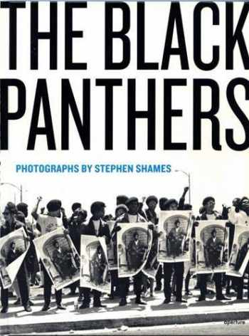 9781597110242-1597110248-The Black Panthers - Photographs by Stephen Shames