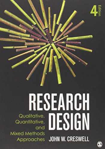 9781452226101-1452226105-Research Design: Qualitative, Quantitative and Mixed Methods Approaches