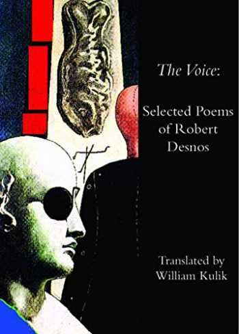 9781931357944-1931357943-The Voice of Robert Desnos: Selected Poems