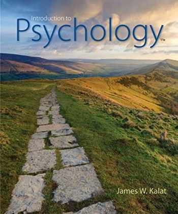 9781305271555-1305271556-Introduction to Psychology