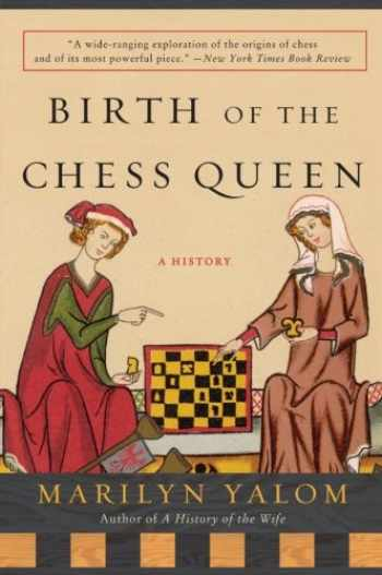 9780060090654-0060090650-Birth of the Chess Queen