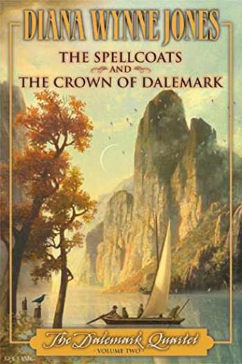 9780060763718-006076371X-The Dalemark Quartet, Volume 2: The Spellcoats and The Crown of Dalemark
