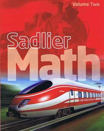 9781421789910-1421789914-Grade 1 Sadlier Math Volume Two