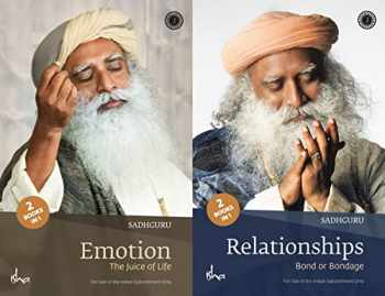 9789386867506-9386867508-Emotion and Relationships(2 books in 1)