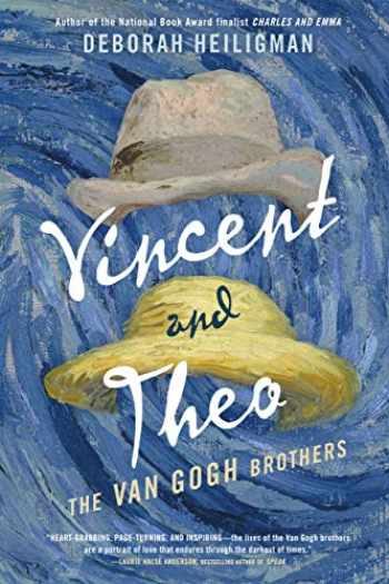 9781250211064-1250211069-Vincent and Theo: The Van Gogh Brothers