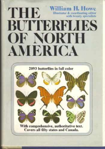 9780385049269-0385049269-The Butterflies of North America