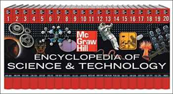 9780071441438-0071441433-McGraw Hill Encyclopedia of Science & Technology (Mcgraw Hill Encyclopedia of Science And Technology)