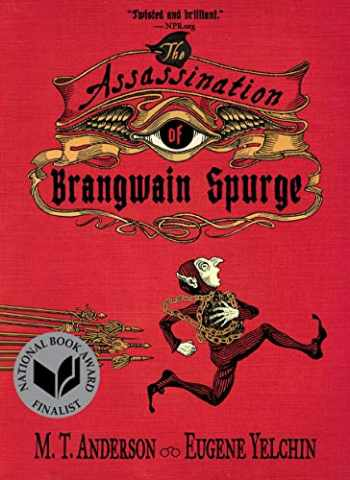 9781536213096-1536213098-The Assassination of Brangwain Spurge