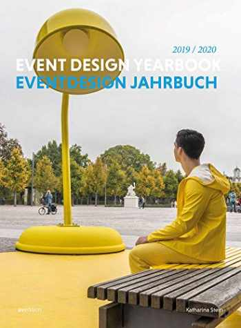 9783899863123-3899863127-Event Design Yearbook 2019/2020 (English and German Edition)