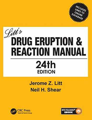 9780815366997-081536699X-Litt's Drug Eruption & Reaction Manual 24E