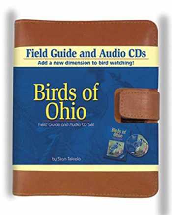 9781591930617-1591930618-Birds of Ohio Field Guide and Audio CD Set