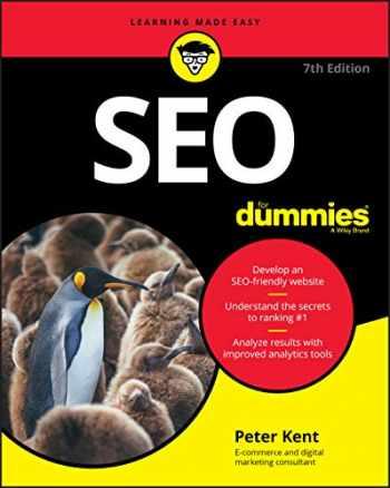 9781119579571-1119579570-SEO For Dummies, 7th Edition (For Dummies (Computer/Tech))