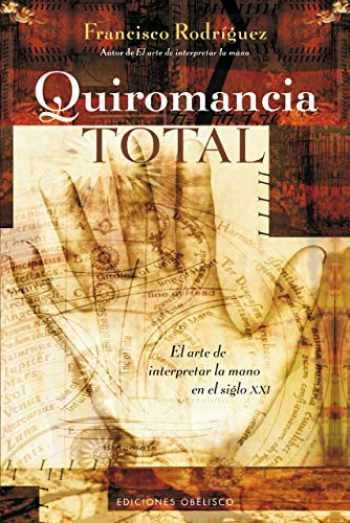 9788497777704-8497777700-Quiromancia total (CARTOMANCIA) (Spanish Edition)