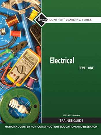 9780132571241-0132571242-Electrical, Level 1 Trainee Guide: NEC Revision