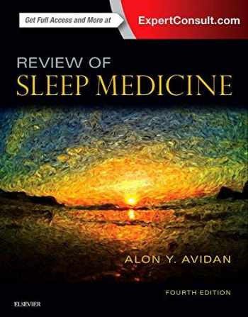 9780323462167-0323462162-Review of Sleep Medicine