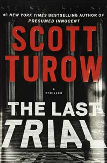 9781538748138-1538748134-The Last Trial