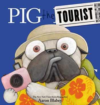9781338593396-1338593390-Pig the Tourist (Pig the Pug)