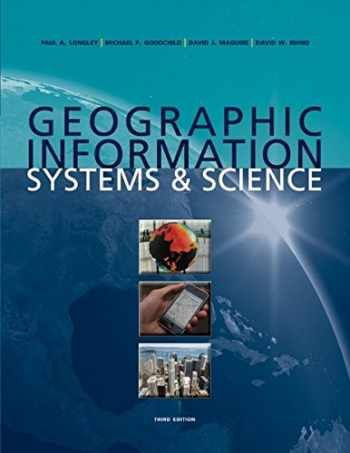 9780470721445-0470721448-Geographic Information Systems & Science