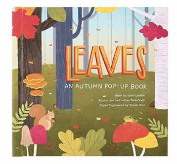 9781623484583-1623484588-Leaves: An Autumn Pop-Up Book (4 Seasons of Pop-Up)