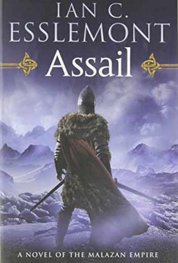 9780765330000-0765330008-Assail: A Novel of the Malazan Empire (Novels of the Malazan Empire, 6)