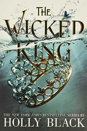 9780316310321-0316310328-The Wicked King (The Folk of the Air (2))