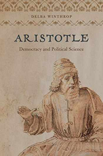 9780226553542-022655354X-Aristotle: Democracy and Political Science