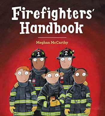 9781534417335-1534417338-Firefighters' Handbook