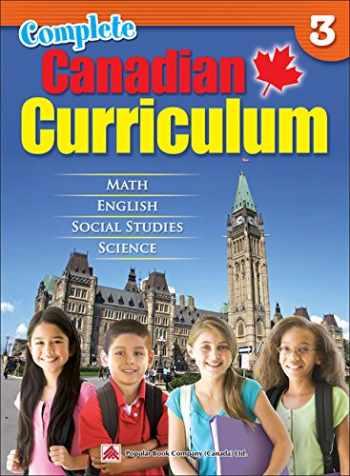 9781897164310-1897164319-Complete Canadian Curriculum