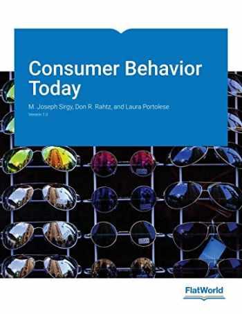 9781453363133-1453363130-Consumer Behavior Today Version 1.0