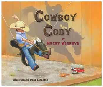 9780995905108-099590510X-Cowboy Cody