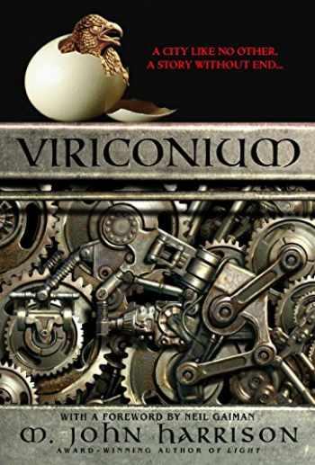 9780553383157-0553383159-Viriconium