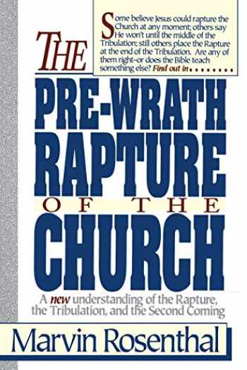9780840731609-0840731604-Prewrath Rapture of the Church