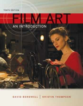 9780077689063-0077689062-Film Art: An Introduction with Connect Access Card