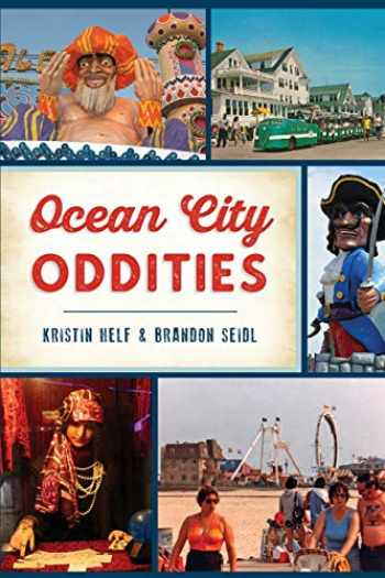 9781467142465-1467142468-Ocean City Oddities
