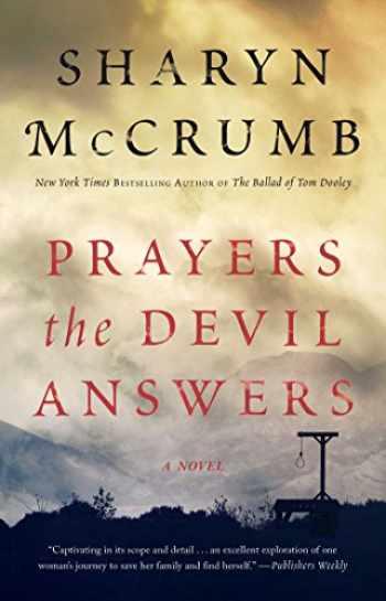 9781476772844-1476772843-Prayers the Devil Answers: A Novel