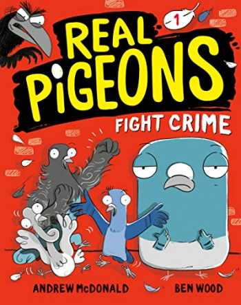 9780593119426-0593119428-Real Pigeons Fight Crime (Book 1)