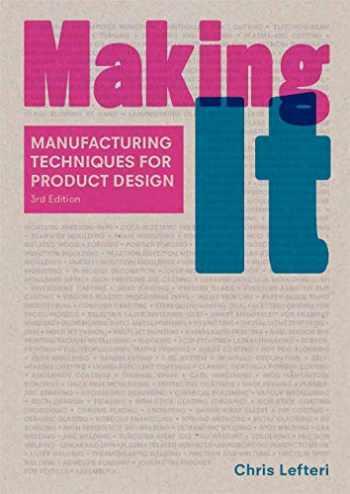 9781786273277-1786273276-Making It, Third edition