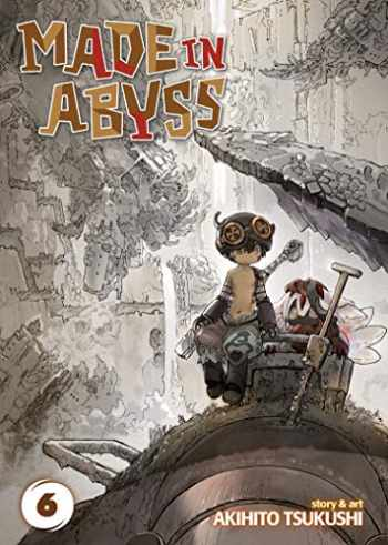 9781642750942-1642750948-Made in Abyss Vol. 6 (Made in Abyss, 6)