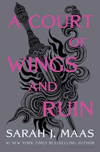 9781635575590-1635575591-A Court of Wings and Ruin (A Court of Thorns and Roses, 3)